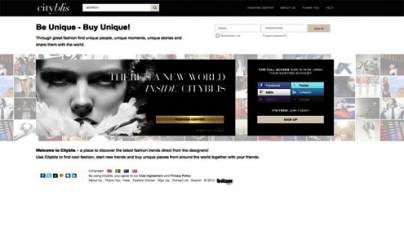 It's a small world: new shopping site placing local fashion designers on global map