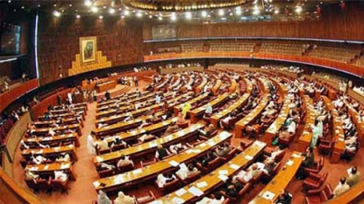 Consensus on US ties eludes parliament
