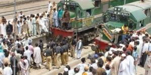 Railways, Army settle land disputes
