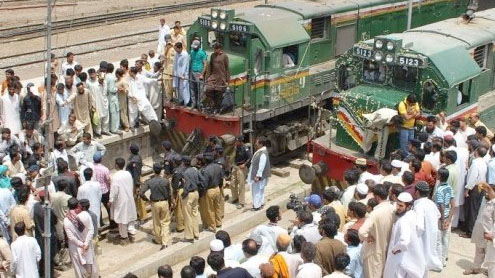 Railways, Army settle land disputes