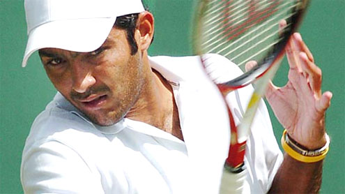 Estoril Open: Aisam and partner lift doubles crown