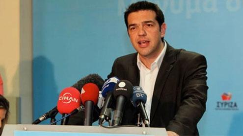 Greek election: Syriza 'to tear up EU austerity deal'