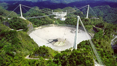 Africa and Australasia to share Square Kilometre Array