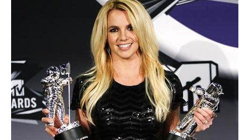 """'X Factor' may be singing """"Oops!…"""" over Britney"""