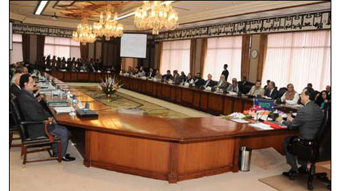 Cabinet Energy Committee to meet frequently on shortage