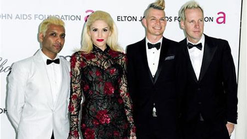 No Doubt to release first album in a decade in September