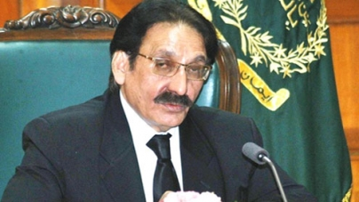Balochistan case: CJ says PM must act to improve situation