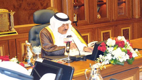 Crown prince calls for improvement in Haj services