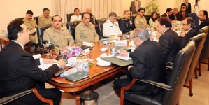 DCC to form new committee for Nato supplyresumption