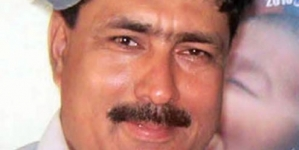 Shakil Afridi sentenced to 33 years in treason case