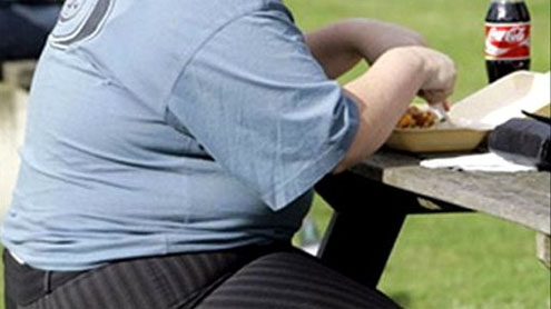 Fat Forecast: 42% of Americans Obese by 2030