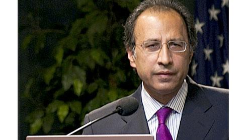 Shaikh briefs PM about economic situation