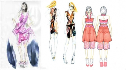 Fashion Fringe 2012: Christopher Bailey selects 'next generation of visionaries'