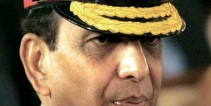 Kayani says India toughened stance on Siachen