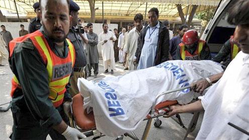 Gunmen kill seven in attack on bus in Sindh
