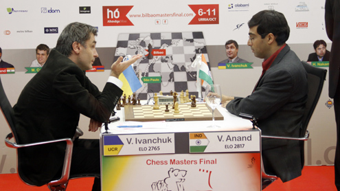 India 'proud' of world champion Anand