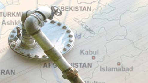 Indian cabinet clears way for TAPI gas line
