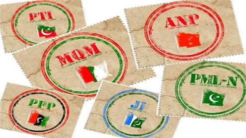 Intolerance In Pakistan Politics