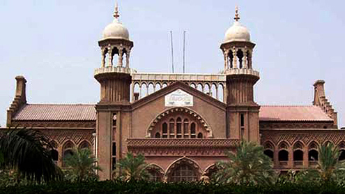 Justice Umar Atta Bandial appointed CJ LHC
