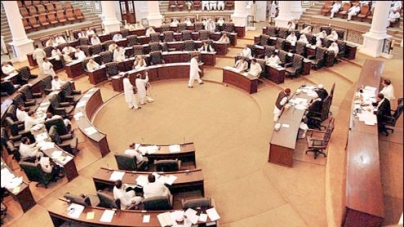 KP Assembly passes Local Govt Bill 2012