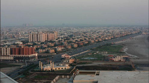 Karachi-The Economic Hub of Pakistan