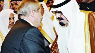 King urges Islamic unity