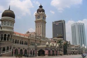 Kuala Lumpur Merdeka