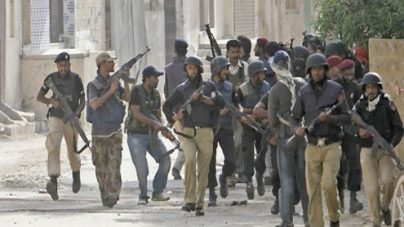 Lyari operation gives traders, industrialists the creeps