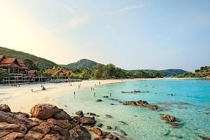 Malaysia Redang Island Beach