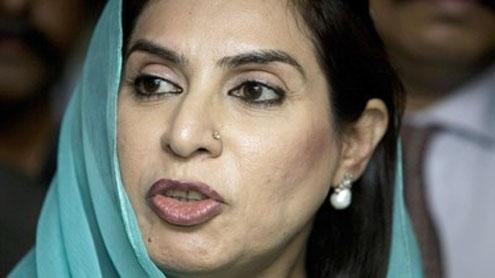 NA speaker takes notice of Abid Sher Ali's 'non-parliamentary ...