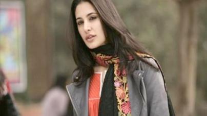 Nargis Fakhri takes a break