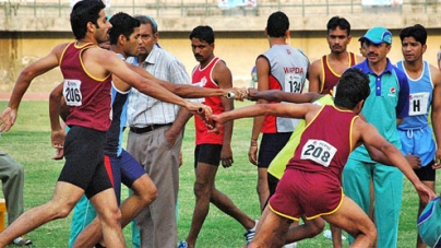 44th National Athletics C'ship begins tomorrow