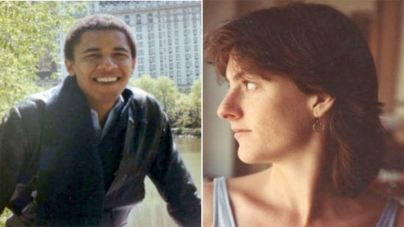 Obama's ex-girlfriends from his New York years share stories, letters in new biography