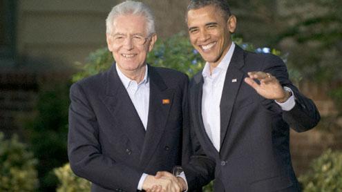 Obama hosts G8, NATO leaders