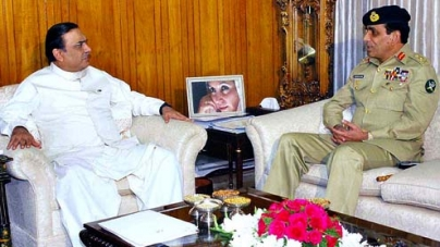 Missing persons issue: Political military huddle to discuss disappearances
