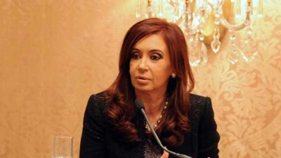 Argentina Congress approves takeover of YPF