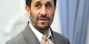 No need for war to 'destroy' Israel: Ahmadinejad