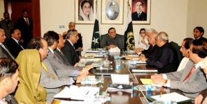 President for setting up of task force