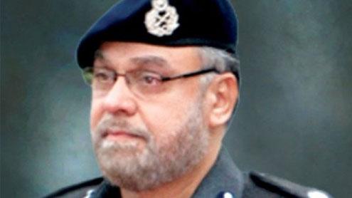 Police gears up for major revamp
