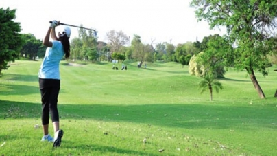 Royal Palm Golf Course gets top ranking in Pakistan