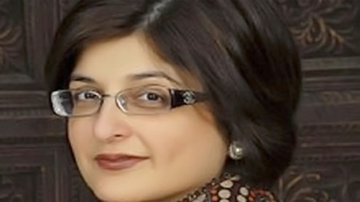Dual nationality: SC suspends Farah Isfahani's NA membership