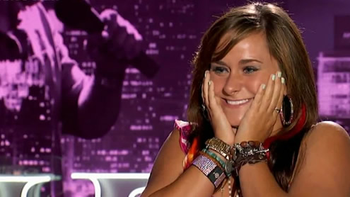 Skylar Laine American Idol