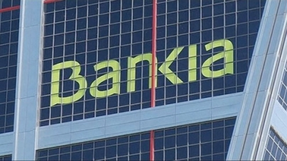 Spain's Bankia seeks 19bn-euro bailout from government