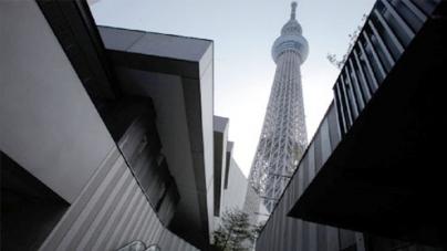World's tallest, Tokyo Sky Tree opens