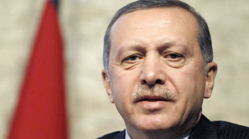 Turkish PM to address joint session