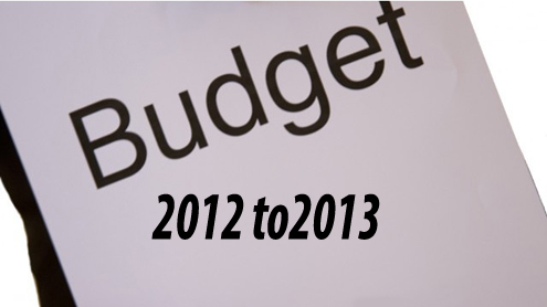 National budget to be announced tomorrow