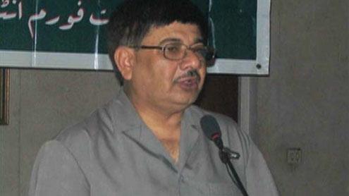 Lahore: Renowned scholar Dr Shabhi shot dead