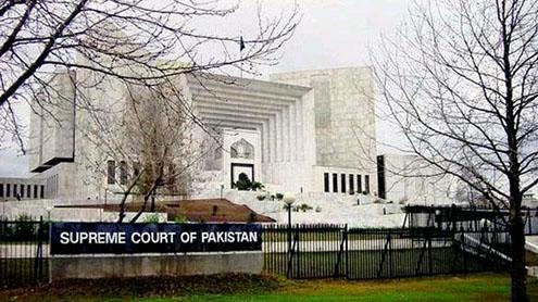 The Supreme Court Verdict-Has Politics won over Law