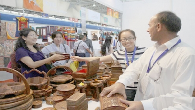 Record sale of Pakistani products at Kunming Trade Fair, China