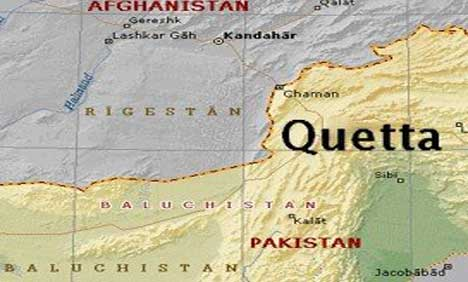 7.5-magnitude earthquake 'may hit Quetta'